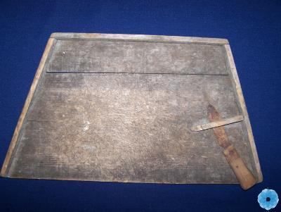 Board, Cutting
