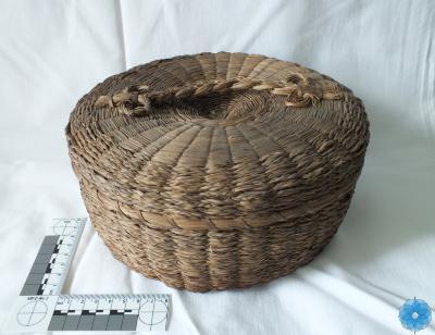 Basket, Fancy
