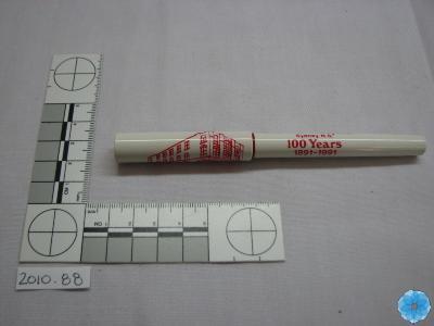 Pen, Ballpoint
