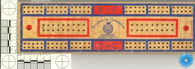 Set, Cribbage