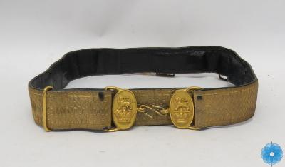Belt, Sword