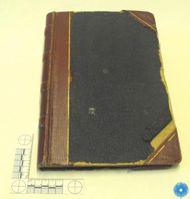 Book; School Records