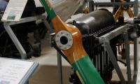 Propeller, Aircraft