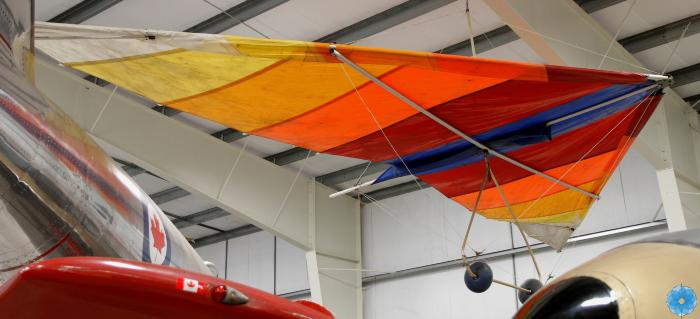 Glider, Hang