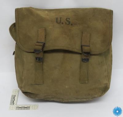 Bag, Mussett