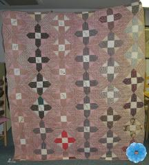 Quilt, Bed