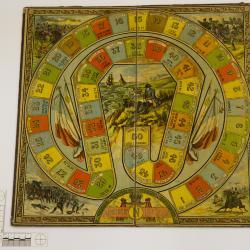 Game, Board