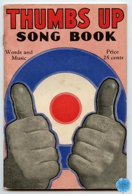 Book, Song