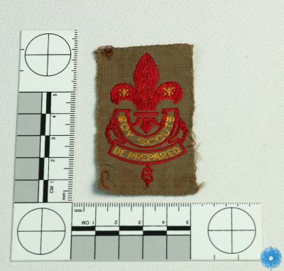 Badge, Merit