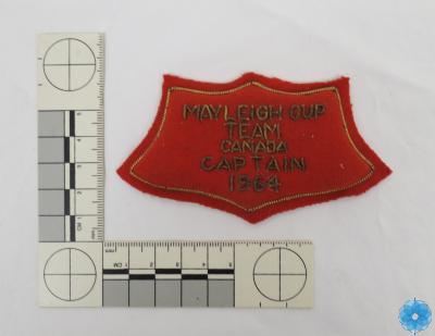 Badge, Military