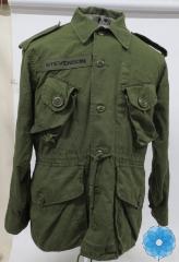 Jacket, Combat