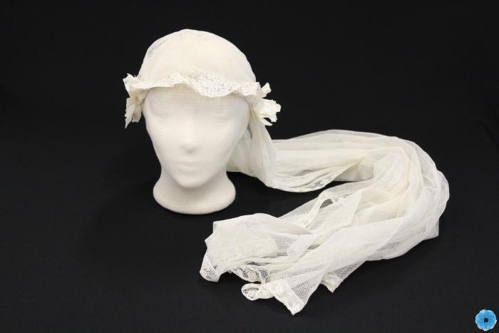 Veil, Wedding
