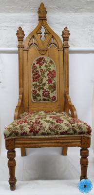 Chair, Altar