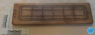 Board, Cribbage
