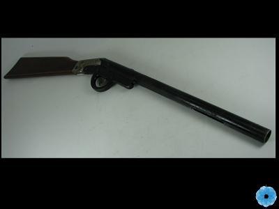 Gun, Toy