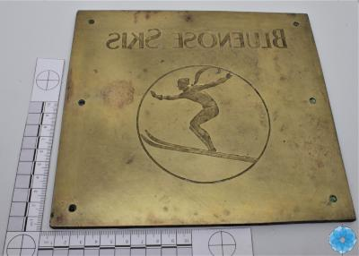 Plate, Printing