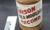 Cylinder, Phonograph