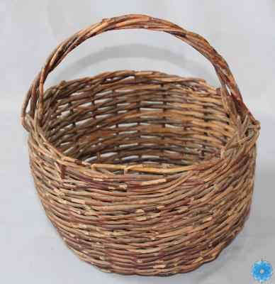 Basket, Gathering
