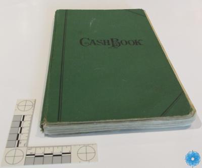Book, Cash