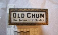 Box, Tobacco