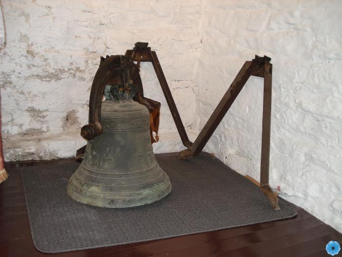 Bell, Church