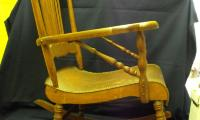 Chair, Rocking