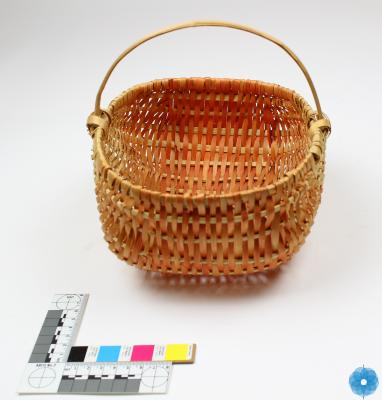 Basket, Fruit Picking