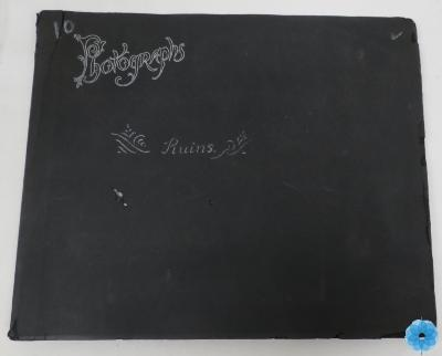 Album, Photographic