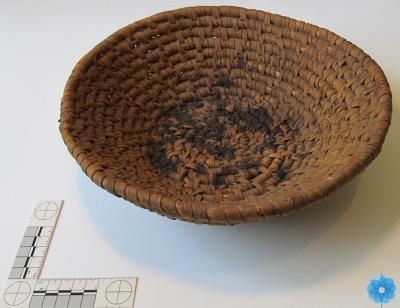 Basket, Bread