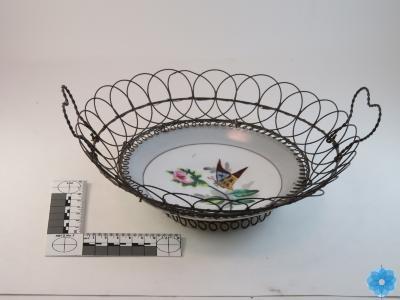 Basket, Fruit