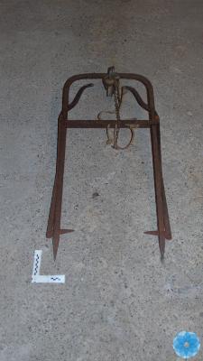Apparatus, Hoisting