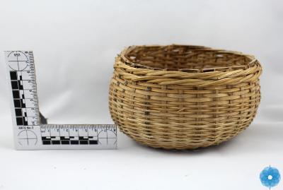 Basket, Sierra Leone
