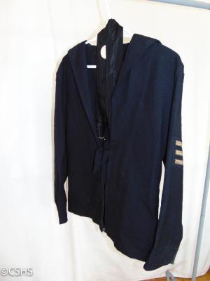 Jacket, uniform