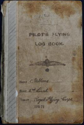 Log, Flight