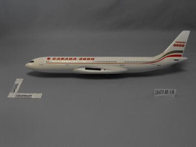 Airplane, Model