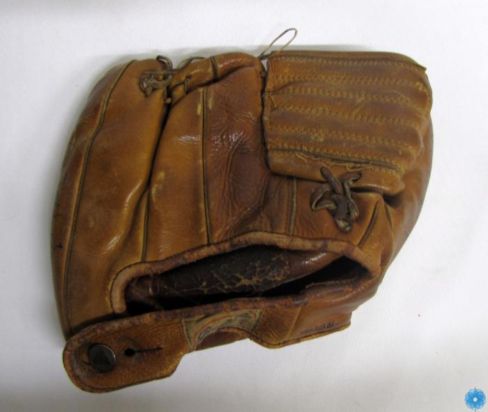 Glove, Baseball
