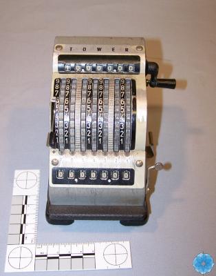 Calculator, Desktop