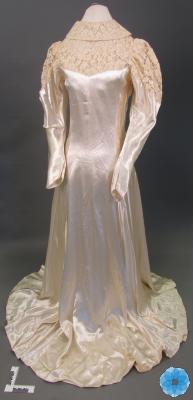 Dress, Wedding