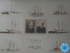 Parsons family Shipyard