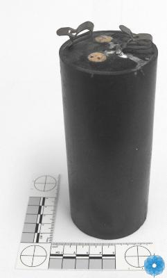Battery, Dry-Cell
