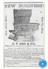 L.F. Cox