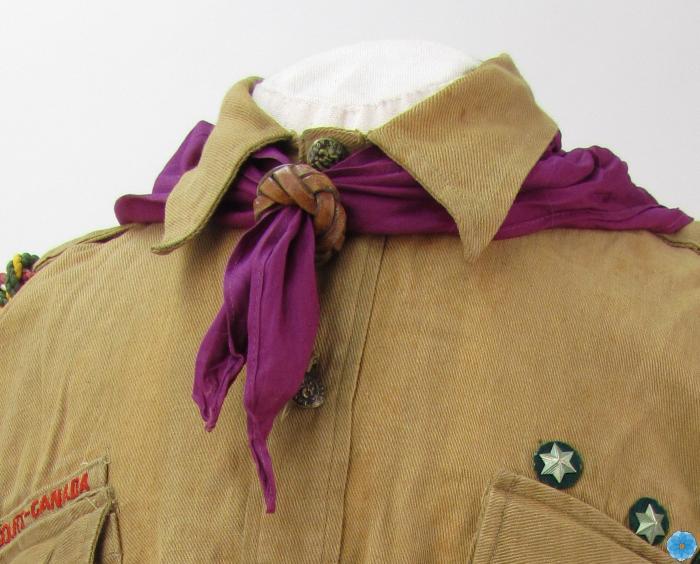 Uniform, Organizational