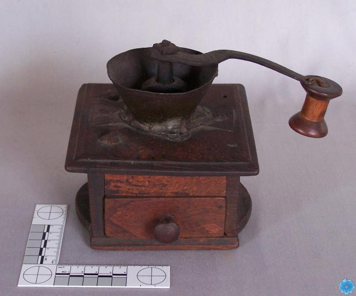Mill, Coffee