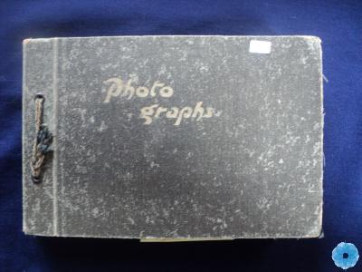 Album, Photograph