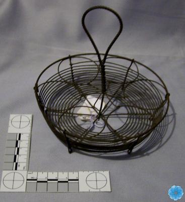 Basket, Egg Gathering