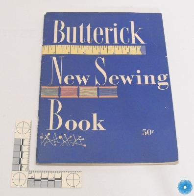 Book; Instructional Manual